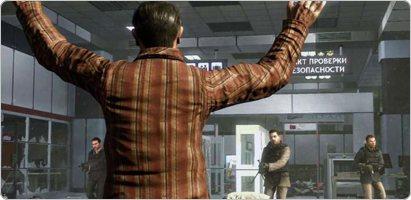 Modern Warfare 2: Activision justifica las polémicas escenas de masacre de civiles