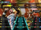 Guitar Hero 5 - Pantalla