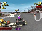 NASCAR Kart Racing - Pantalla