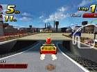 NASCAR Kart Racing - Imagen Wii