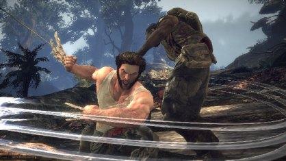 X-Men Origins Wolverine PS3