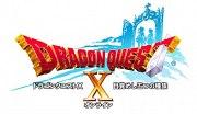 Carátula de Dragon Quest X - iOS