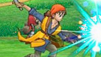 Square Enix se plantea lanzar Dragon Quest X también en Wii U