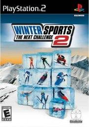 Carátula de Winter Sports 2 - PS2