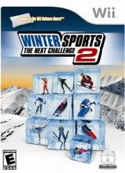 Winter Sports 2 Wii