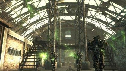 Fallout 3 Broken Steel Xbox 360