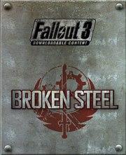 Carátula de Fallout 3: Broken Steel - Xbox 360