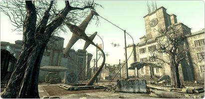 El contenido descargable de Fallout 3 para PlayStation 3 se retrasa