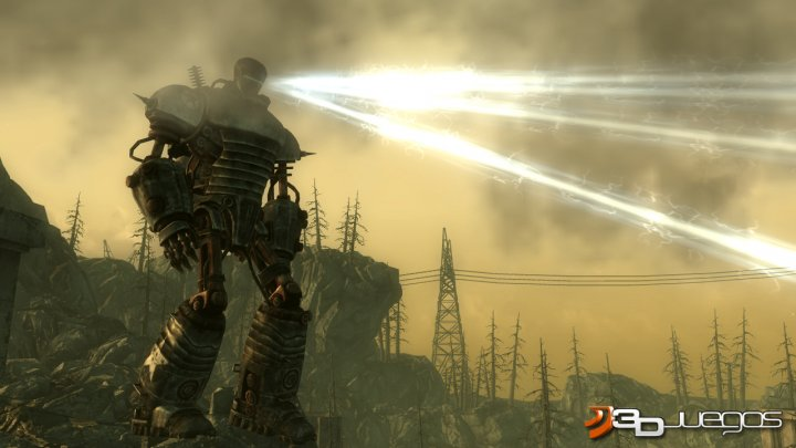 Fallout 3 Broken Steel - An�lisis