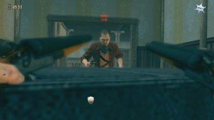 Call of Juarez Bound in Blood: Call of Juarez Bound in Blood: Impresiones multijugador