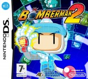 Bomberman 2 DS