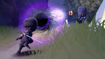 Mini Ninjas an�lisis