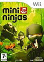 Mini Ninjas Wii