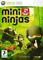 Mini Ninjas Xbox 360