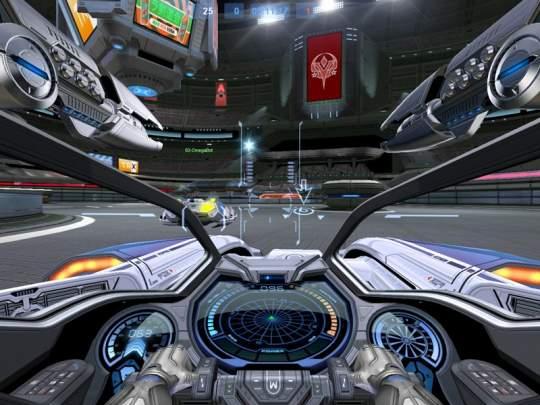 Metal Drift - Imagen PC