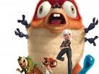 Monstruos contra Alienígenas - Imagen Wii