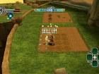Rune Factory Frontier - Imagen Wii