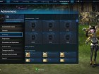 TERA True Action Combat - Pantalla