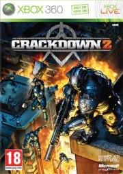 Carátula de Crackdown 2 - Xbox 360