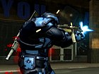 Crackdown 2: Gameplay: Plataforma Petrolífera