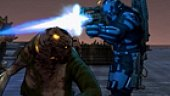 Crackdown 2: Gameplay: Dead Rising