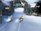 Snowboard Riot - Pantalla