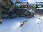 Snowboard Riot - Imagen Wii