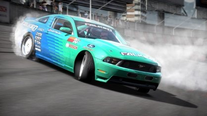 Need for Speed Shift: Need for Speed Shift: Impresiones jugables