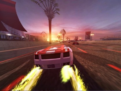 Need for Speed Nitro an�lisis