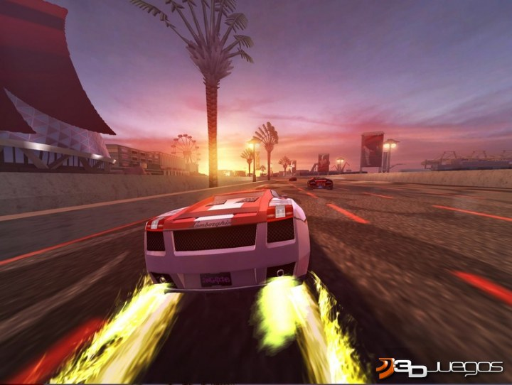 Need for Speed Nitro - An�lisis