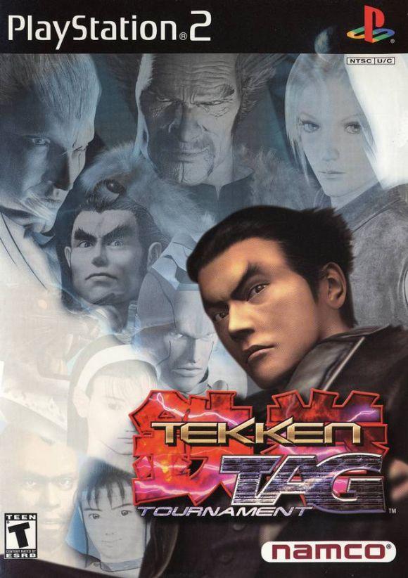 Resultado de imagen para Tekken Tag Tournament