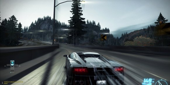 Need for Speed World Online: Need for Speed World Online: Impresiones jugables
