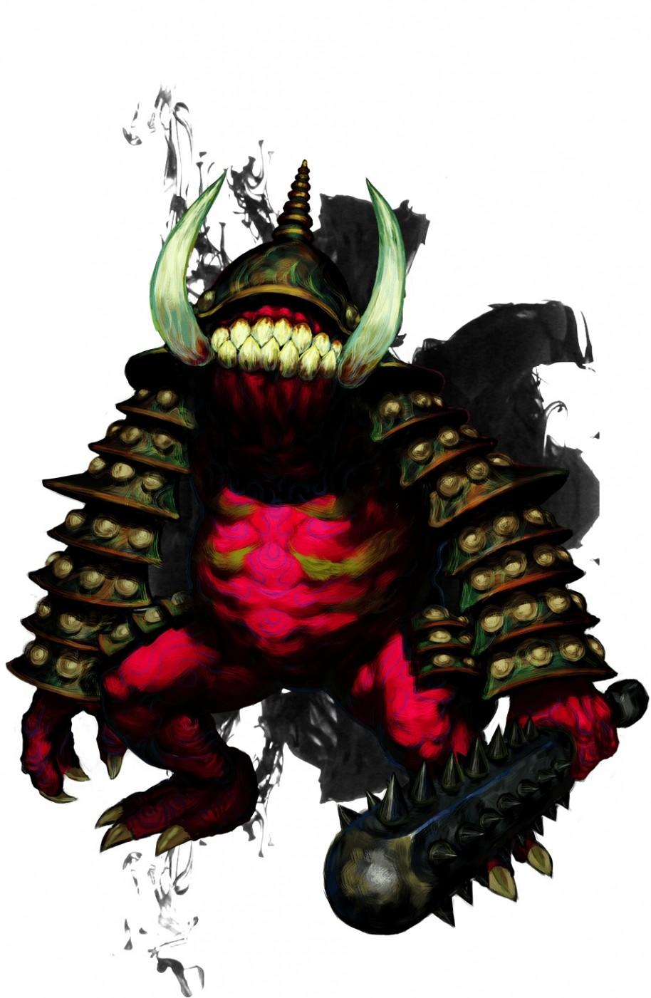 Onimusha Warlords: Así es Onimusha: Warlords. La remasterización del clásico de Capcom
