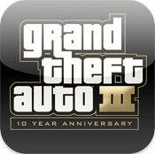 Carátula de Grand Theft Auto III - Android