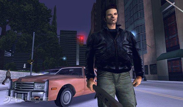 Grand Theft Auto III - An�lisis