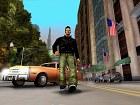 Grand Theft Auto III - Pantalla