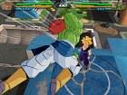 Dragon Ball Z Budokai Tenkaichi - Pantalla
