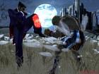 Tekken 5 - Pantalla
