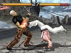Tekken 5 - Imagen PS2
