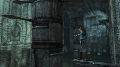 Tomb Raider Bajo las Cenizas Xbox 360