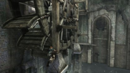 Tomb Raider Bajo las Cenizas