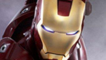 Iron Man 2: SEGA anuncia su desarrollo