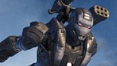 Iron Man 2: Gameplay 2: War Machine Suit