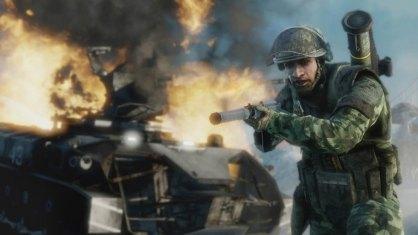 Battlefield Bad Company 2: Battlefield Bad Company 2: Impresiones Jugables / Entrevista