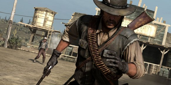 Red Dead Redemption: Red Dead Redemption: Pre-Análisis