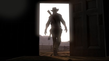 Red Dead Redemption: Red Dead Redemption: Primer contacto