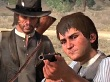 Red Dead Redemption tenía un final diferente