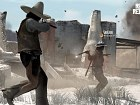 Red Dead Redemption - Pantalla