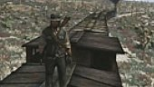Video Red Dead Redemption - Gameplay: El Tren de las 3 y 10