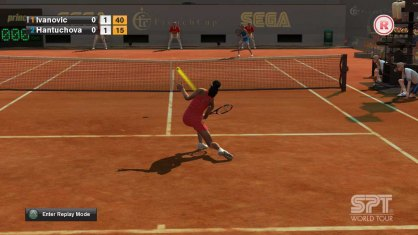 Virtua Tennis 2009 an�lisis